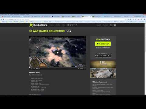 [NOVEDADES] Monton de ofertas y bundles + CAMBIO FECHA EVENTO SDK AL 08-03 - Revisad Links Evento |