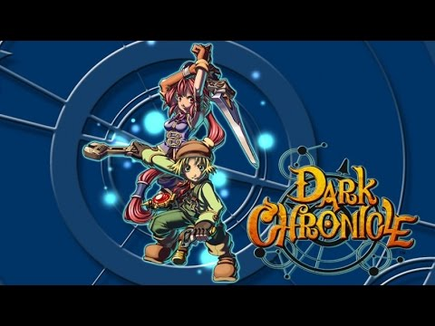 DARK CHRONICLE HD PS4 (ESPAÑOL) - Cap 1 Reviviendo un clasico!!!