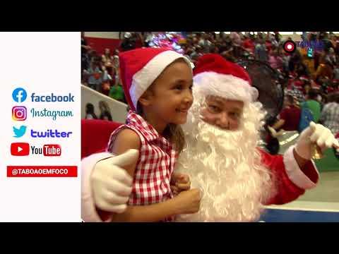 Natal Nota 10 de Taboão da Serra