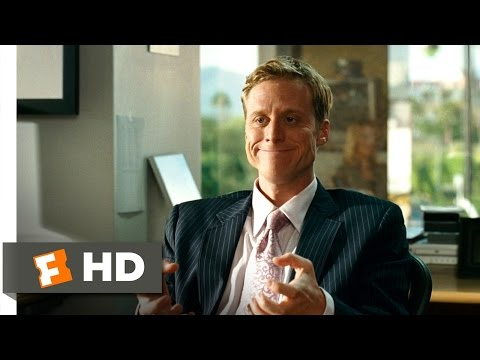 Knocked Up (1/10) Movie CLIP - Tighten Up (2007) HD