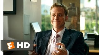 Knocked Up (1/10) Movie CLIP - Tighten Up (2007) HD
