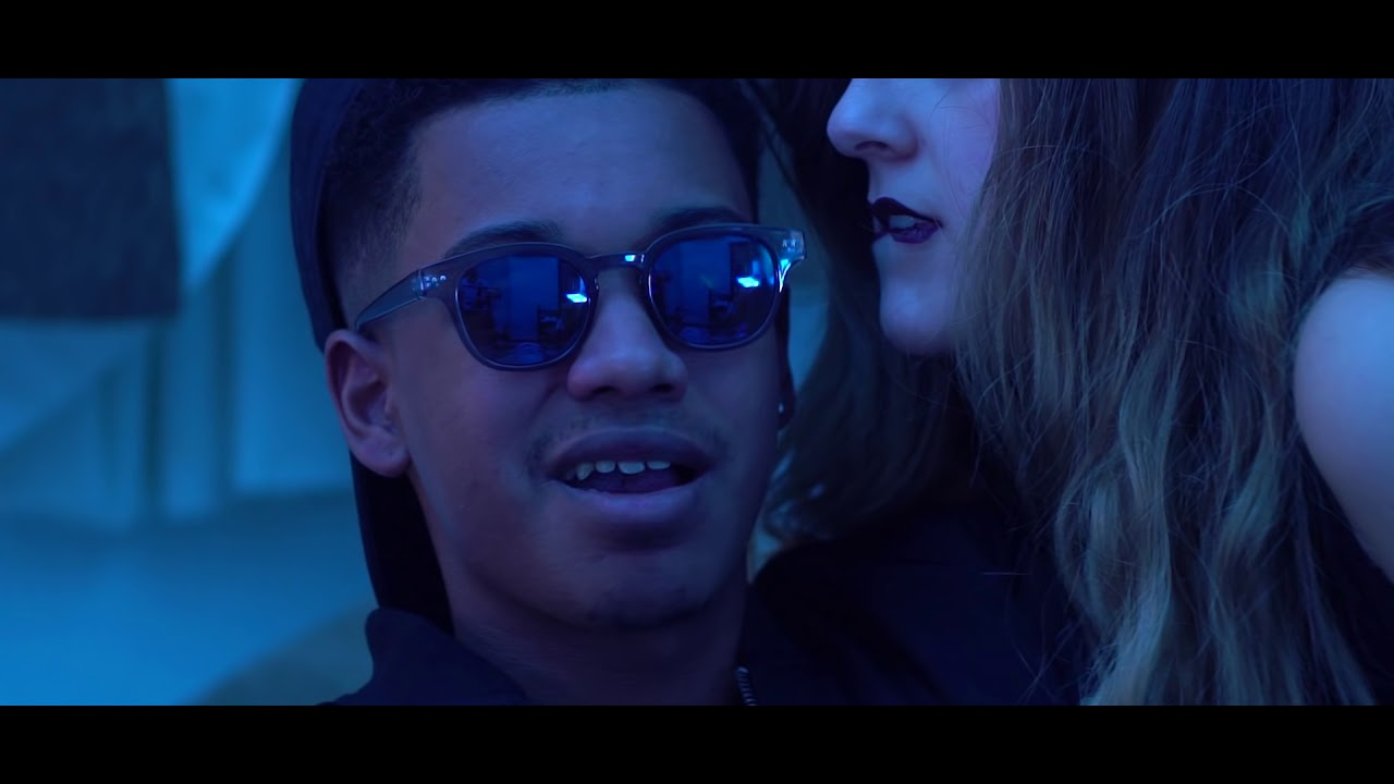 Manuel Reyes - MOET  ft L.A.Bmusick  (Official Music Video )
