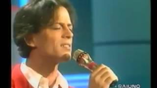 Raf Cosa Resterà Degli Anni 80 Sanremo 1989 Www Glianni80 It