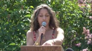 Minoriteternes Grundlovsdag 5 jun 2011