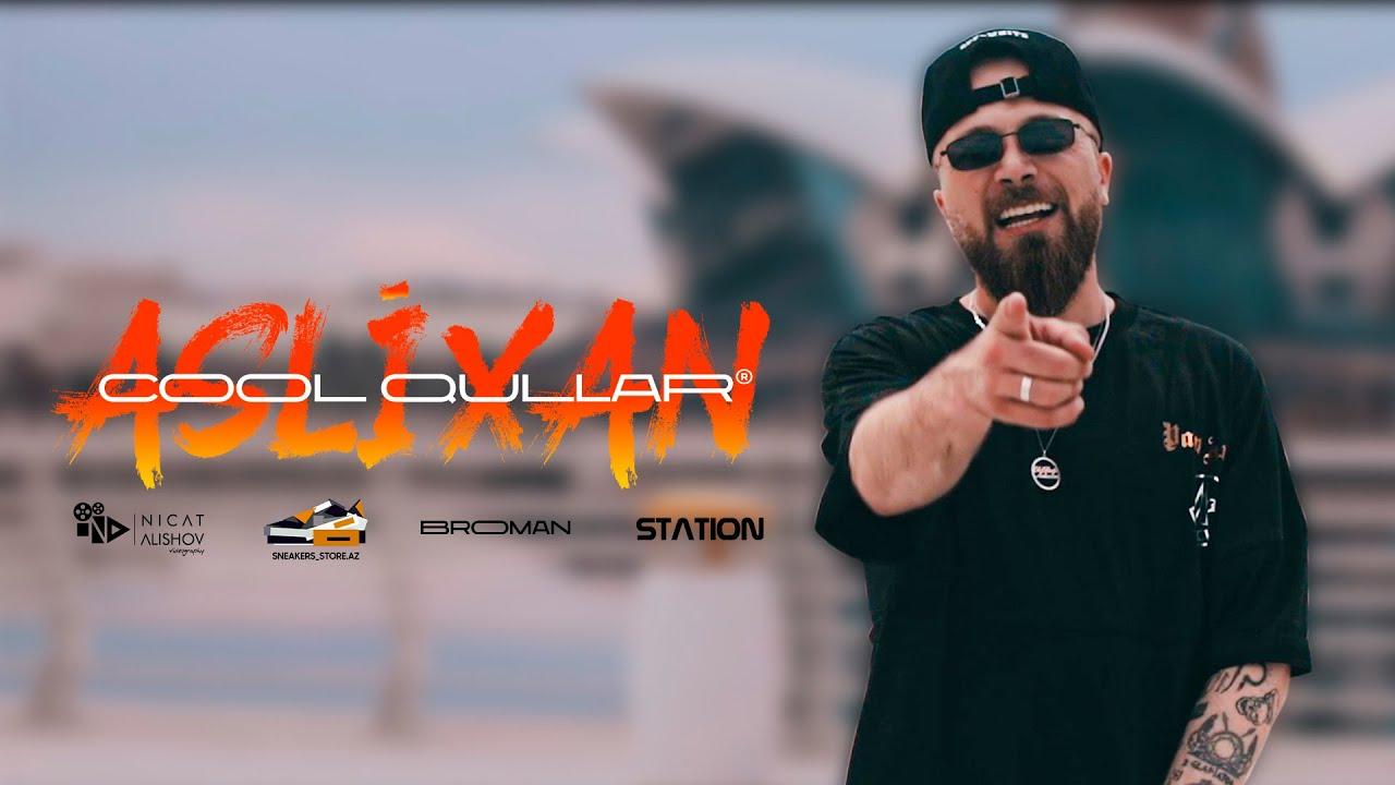 Aslixan - Cool Qullar (Official Video Clip)