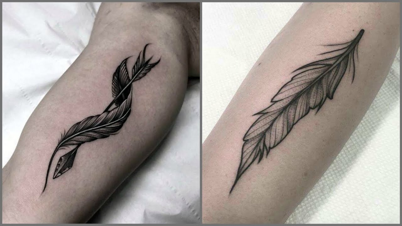 Unique Beautiful Small Tattoo Designs