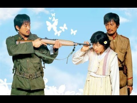 Welcome To Dongmakgol (2005) – Korean Movie Review