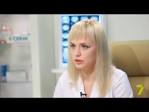 Осложнения сахарного диабета - врач-эндокринолог Вероника Непорада. Здоровый интерес. Выпуск 94