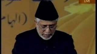 The Beliefs of Jama'at Ahmadiyya 3/4