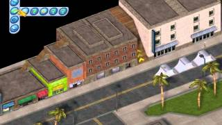 Skateboard Park Tycoon World Tour 2003