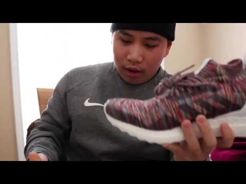 5105534133f Adidas X Kith Copa 17.1 Cobra Ultra Boost Sneaker Unboxing. WuWuMan.  Download. Kith X Ultra Boost Unboxing!