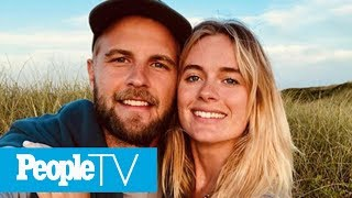 Cressida Bonas — Prince Harry's Ex — Is Engaged To Boyfriend Harry Wentworth-Stanley | PeopleTV