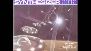 Vangelis - To The Unknown Man (Synthesizer Greatest Vol.1 by Star Inc)
