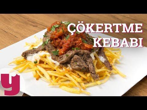 Çökertme Kebabı Tarifi (Dört Katlı Ziyafet!) | Yemek.com