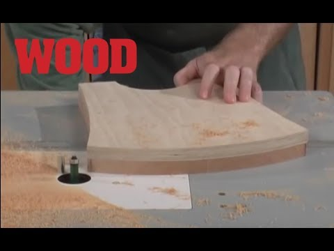 Router Templates | Make Identical Project Parts With Router Templates Wood Magazine