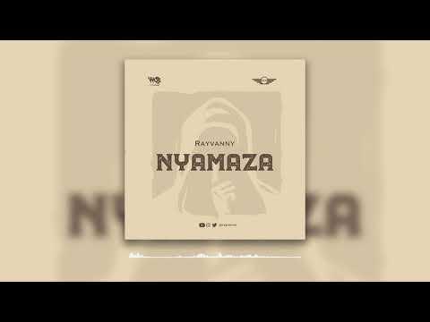Rayvanny - Nyamaza (Official Audio)