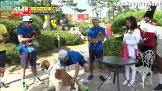 Running Man ep 163 part 4