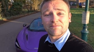 Please Help me? | Broken | Worst Car Ever | Truth about owning a McLaren