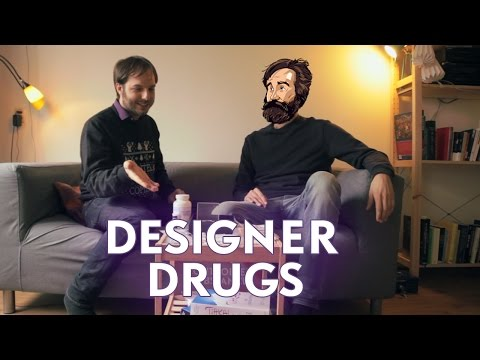 What are designer drugs and how should we handle them?