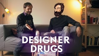 Talking to the guy with 40 types of substances at home thumbnail