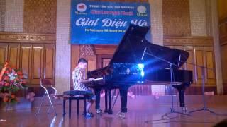 dạy piano - thanh nhạc - guitar - múa - cảm thụ âm nhạc ĐT 0046 326 5555