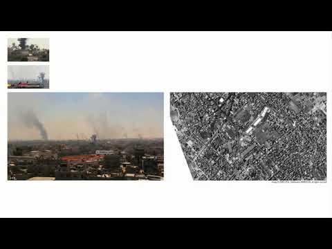 34C3 -  Forensic Architecture - deutsche Übersetzung