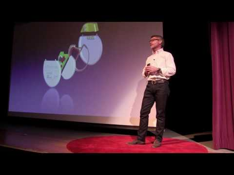 The Power of Curiosity | Bob Borchers | TEDxAmadorValleyHigh