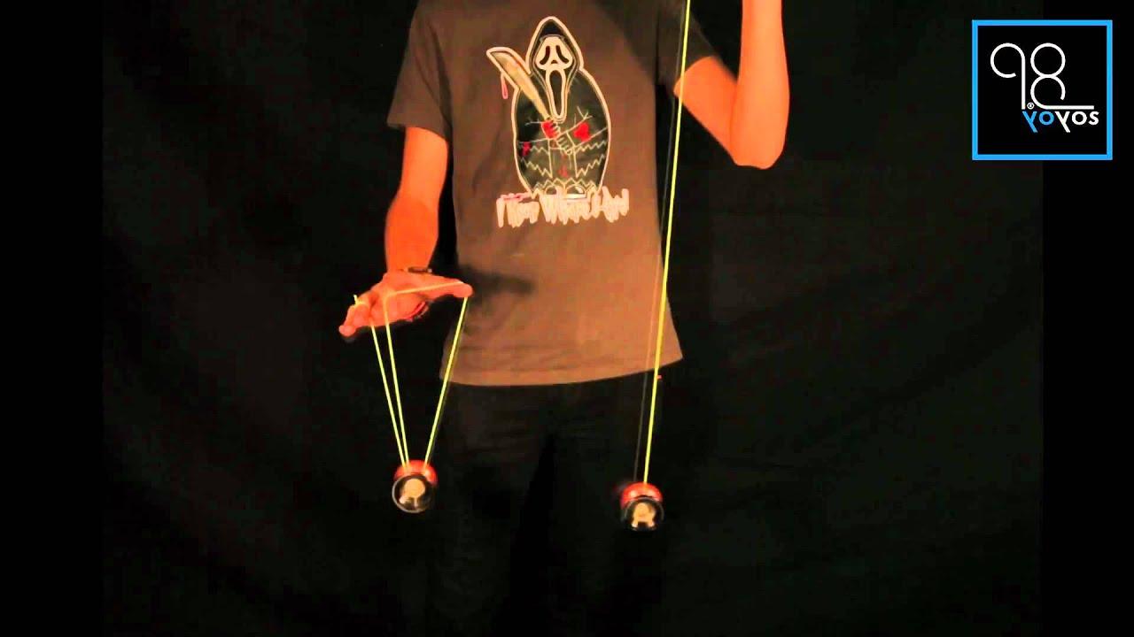 Трюки с йо-йо для новичков картинки