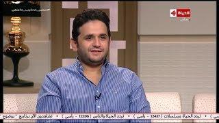 بوضوح مع عمرو الليثي | لقاء خاص مع نجوم مسلسل ربع رومي 24-6-2018