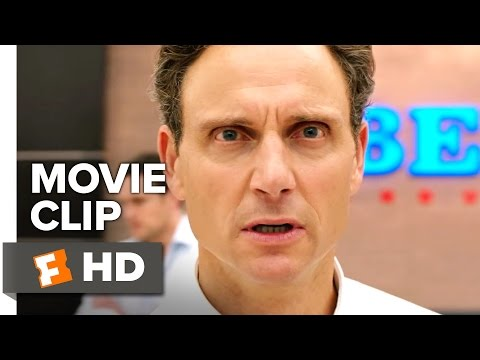 The Belko Experiment Movie CLIP - We Need Order (2017) - Tony Goldwyn Movie