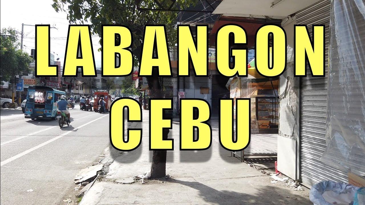 Download Labangon, Cebu.