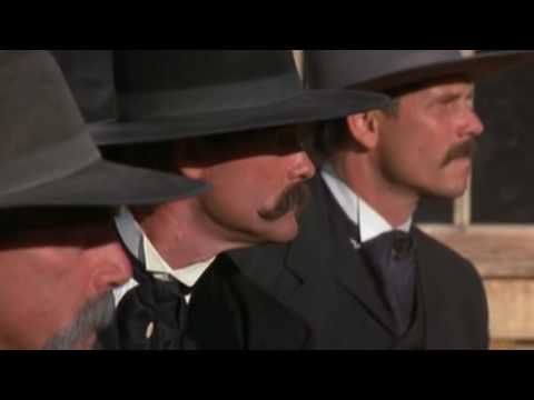 Tombstone: The Greatest Western Ever