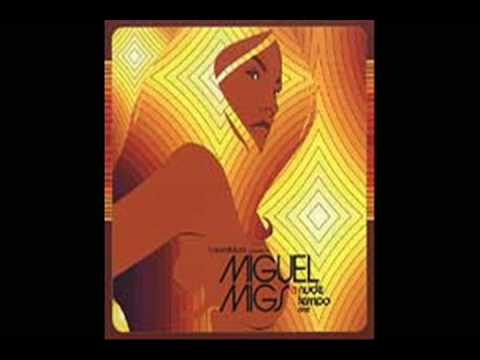 Miguel Migs - The Dream