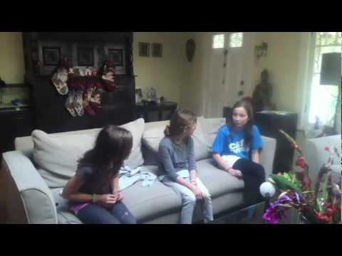 The 3 Tails Mermaid Show Season 1 Episode 8~Mia's Revenge