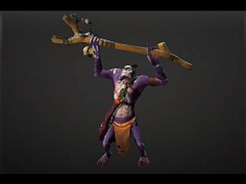 witch doctor taunt celebration of death youtube