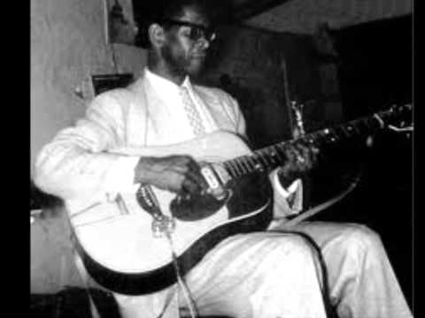 Elmore James-Pickin' the Blues (Manhattan Slide)