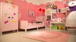 IKEA - Kids Room - ايكيا - غرف الأطفال