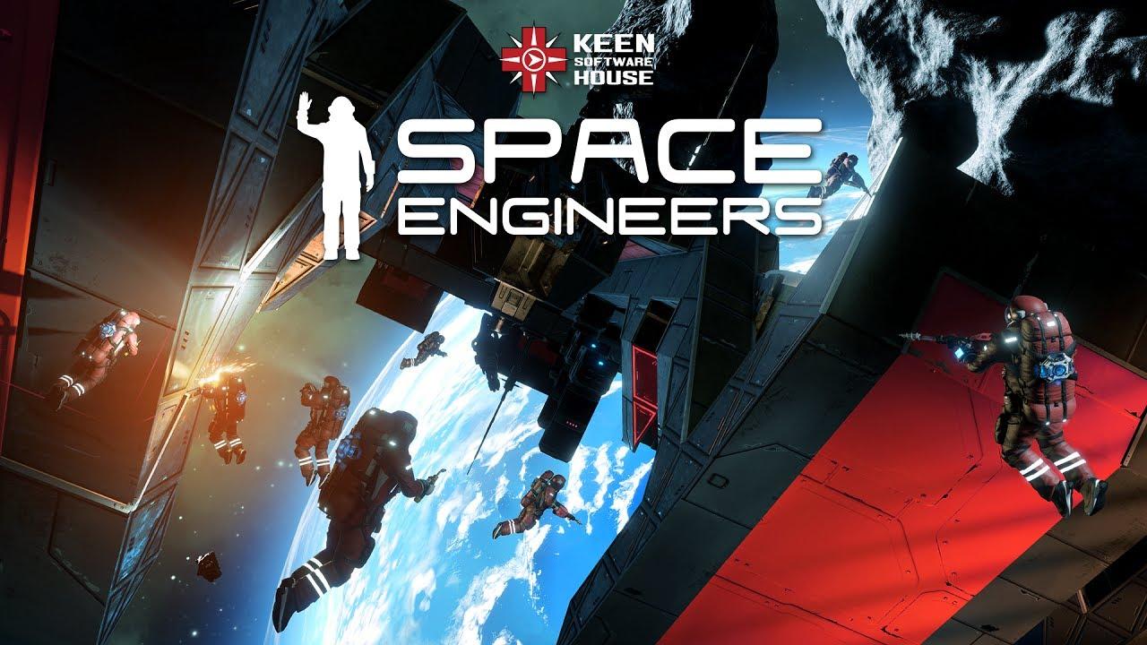 [🔴Redif YouTube] Live du 05/07/20, avec Willy Gmod (sur Space Engineers et Astroneer) [En FR et HD]