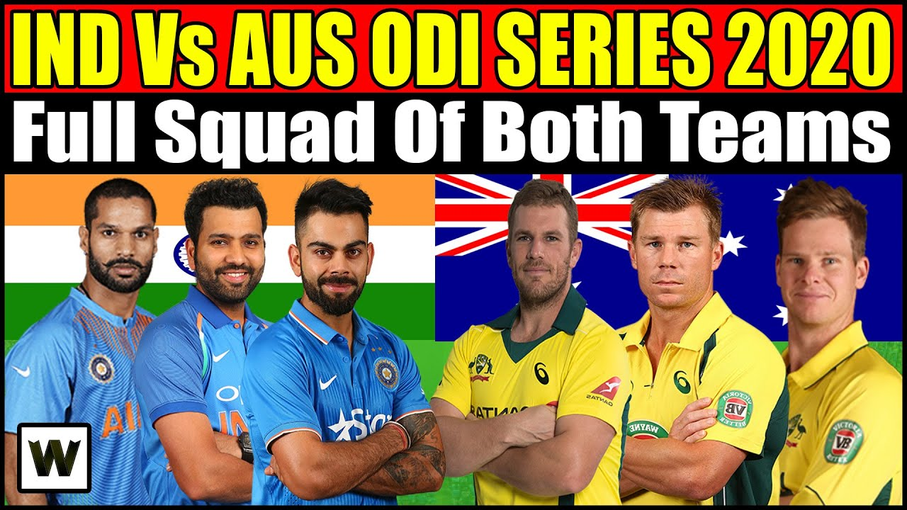 Australia ODI cricket 2020 vs India, series player ratings