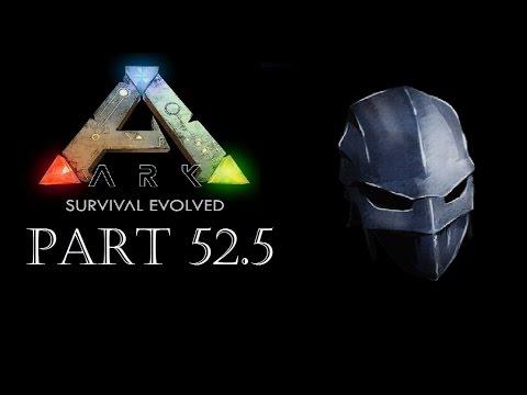 ARK:SE | Singleplayer | Part 52.5: Tipsy Supply Hunting