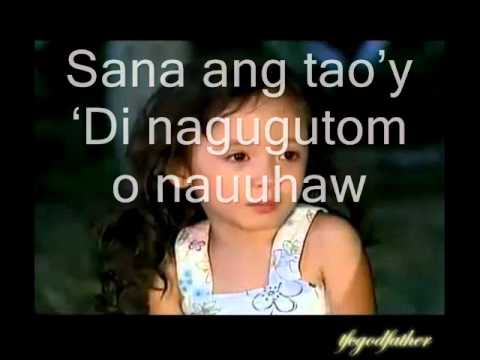 Sana Mutya Theme Song  Amy Nobleza LYRICS