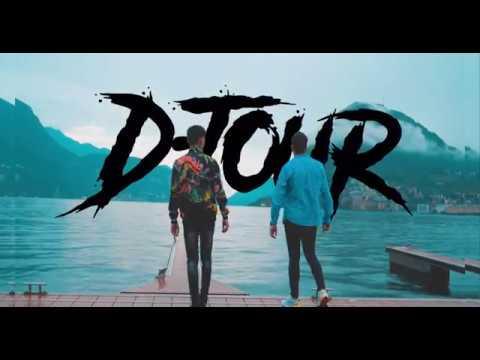 D-TOUR - ROUTINE (CLIP OFFICIEL)