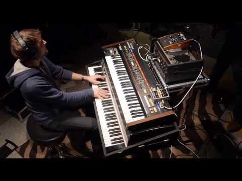 Nils Frahm - More (Live on KEXP)