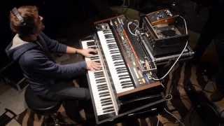 Nils Frahm - More (Live on KEXP)