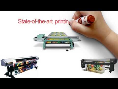 Best price in Singapore for the state-of-the-art printing