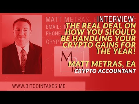 What You Need To Know Regarding Filing Taxes on Your Bitcoin (From a Crypto Accountant)