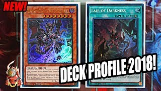 3x Lair Of Darkness Structure Deck Budget Deck Profile