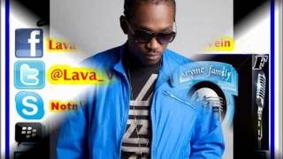 Busy Signal - Business (Mavado Diss) Preview May 2014  @Lava_Vein