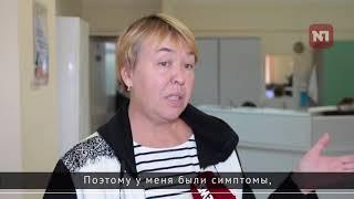 Исповедь онкобольной  МКЦ им. Логинова.