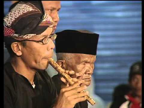 LUBUAK SATI SAIYO - NAGARI KINARI Randai is Traditional Opera of Minangkabau